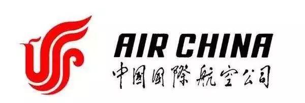 这些航空公司的logo,你喜欢哪个