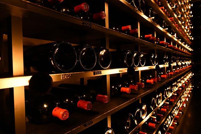 """018年世界百强葡萄酒品牌TOP10,看看都有谁"""""""