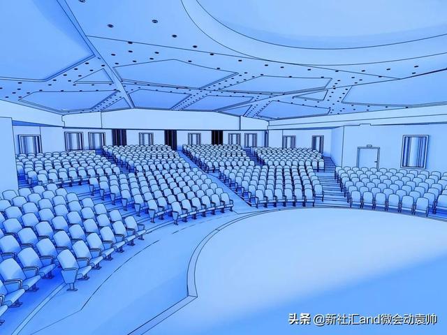 会展活动产业数字化运营:MICE干货之舞台搭建需知
