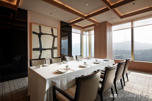 首尔新罗酒店韩式餐厅罗宴荣获《米其林指南首尔2020》三星殊荣