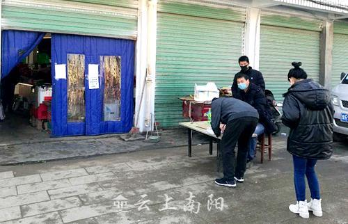 邓州市彩虹桥图片