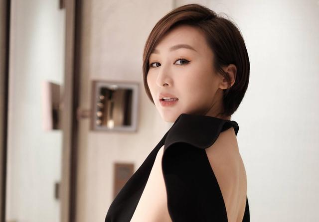 香港女演员的名字大全