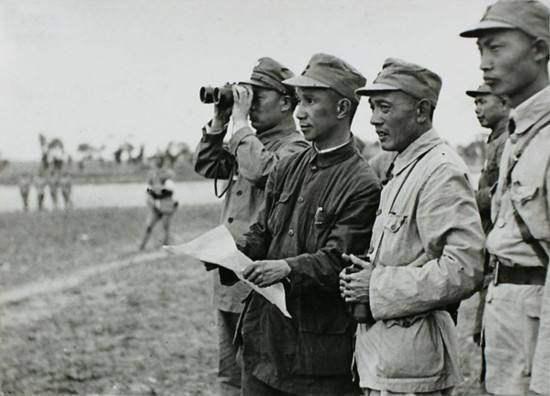 淮海战役纪念馆地图