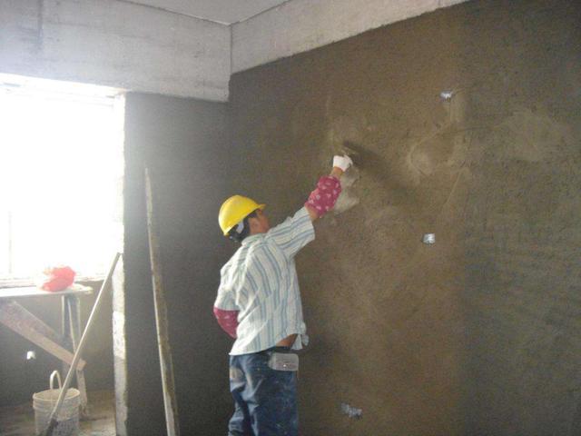 内墙挤塑板施工视频