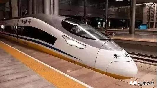 河南城际高铁规划图