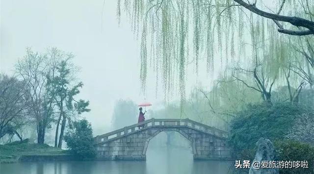 """中国""""为了吃都值得一去的城市""""Top1,比杭州旖旎,比苏州更好吃"""
