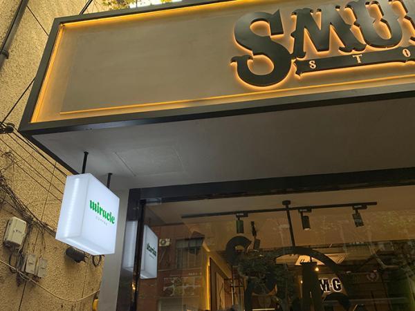 """林俊杰上海开奶茶店,粉丝点了2杯""""咖啡"""",结账时:有没有搞错"""