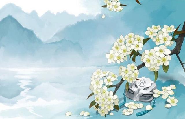 短歌行,世人只知曹操的《短歌行》,却不知李白也写过同名诗歌,发人深省