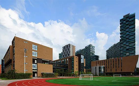 深圳国际学校IB公布分数 深外国际部和南山国际谁更胜一筹?