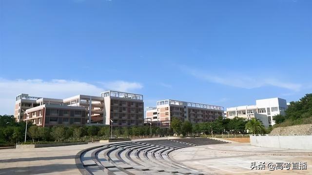 广东科技职业技术学院
