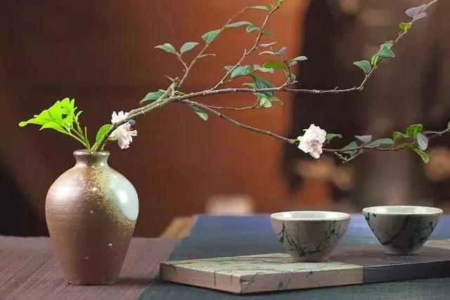 中国风茶室图片欣赏