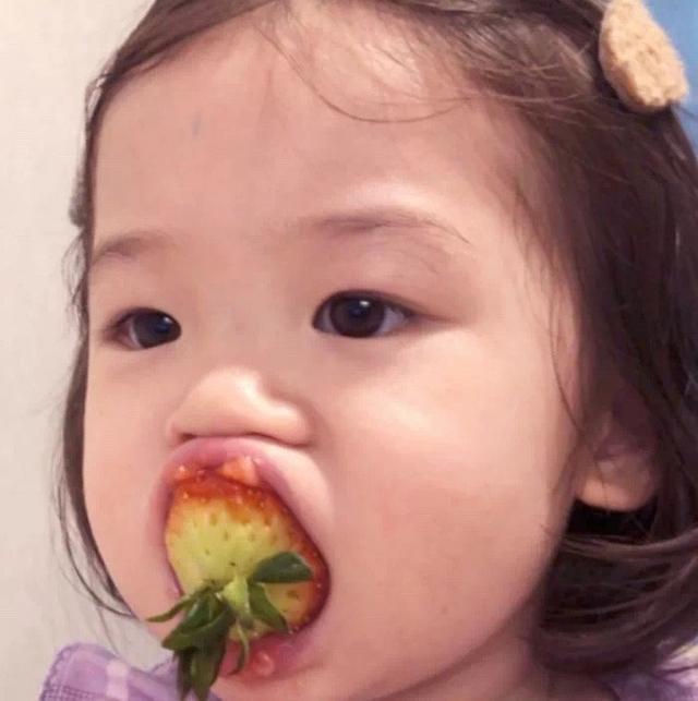【萌娃头像】可爱萌娃头像 点赞的都是小阔爱魔方甜点壁纸