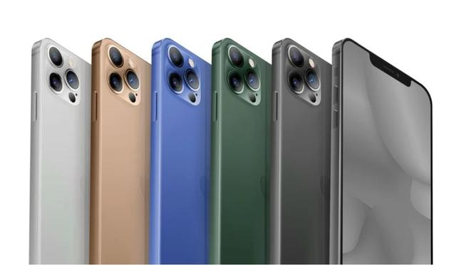 爆料:苹果iPhone 12系列将具有更快的Face ID、改进的变焦