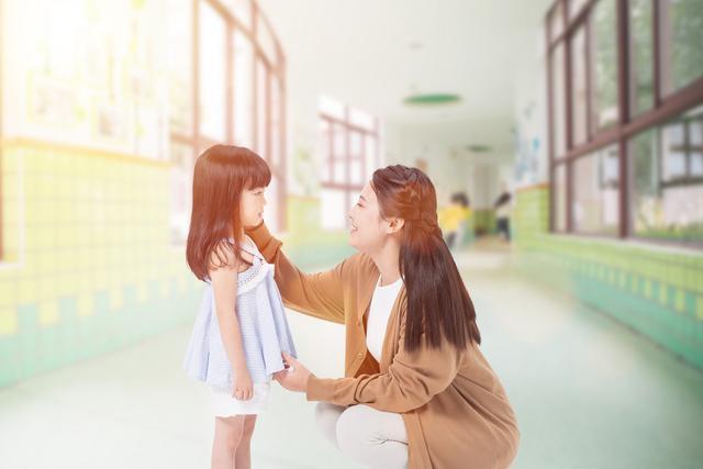 家长教育孩子的图片