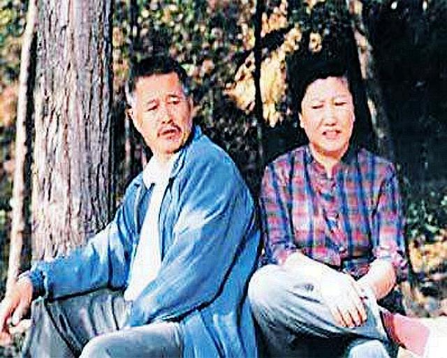 赵本山和高秀敏恩怨始末:因一句气话渐生嫌隙,到死都不愿意和解