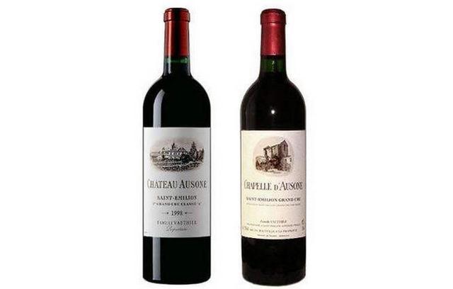 法国十大红酒品牌排行,拉菲庄酒世界闻名