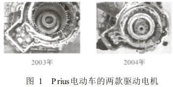 永磁同步电动机有哪些优缺点,还有哪些发展?