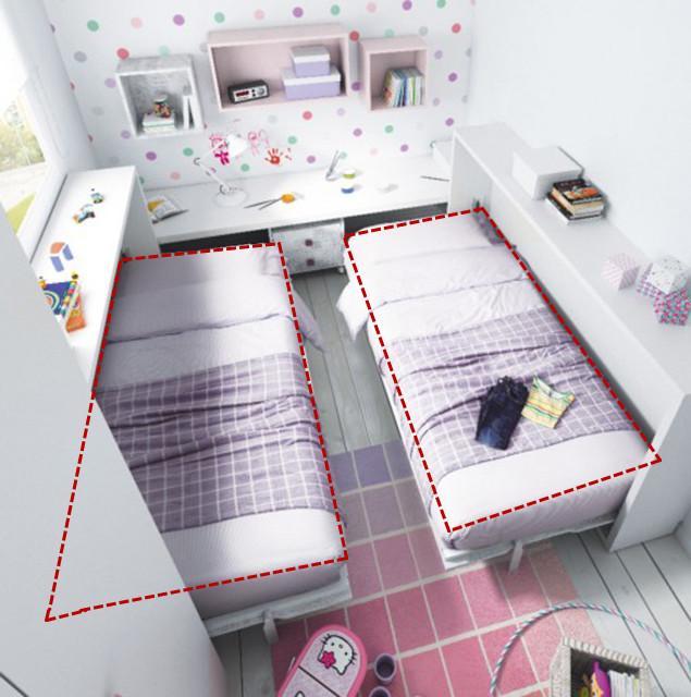 二胎房间设计
