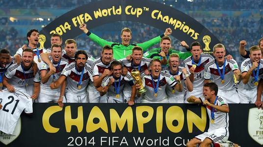 死对头 再聚首 国际友谊赛 德国VS阿根廷