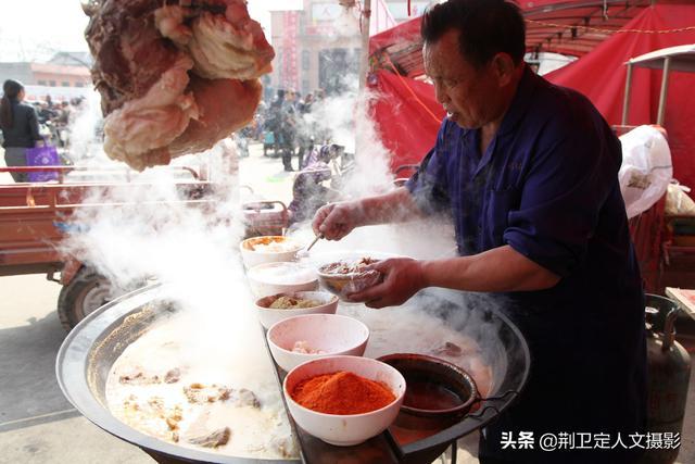 微信推广山西农村10种春节美食小吃,第8个当地独有,城里人吃不上