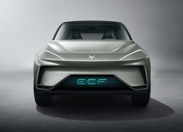 新能源刷屏!ARCFOX品牌国内正式发布,未来两年要推六款车