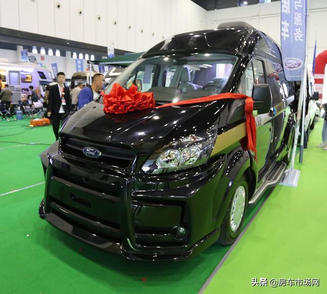 福特T型房车4座6座任选,能旅行能商务,颜值高,原厂打造
