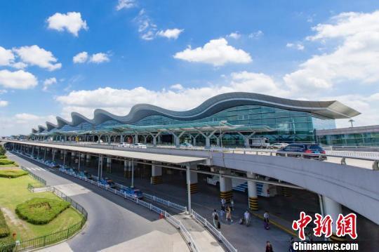 杭州机场快线站点图