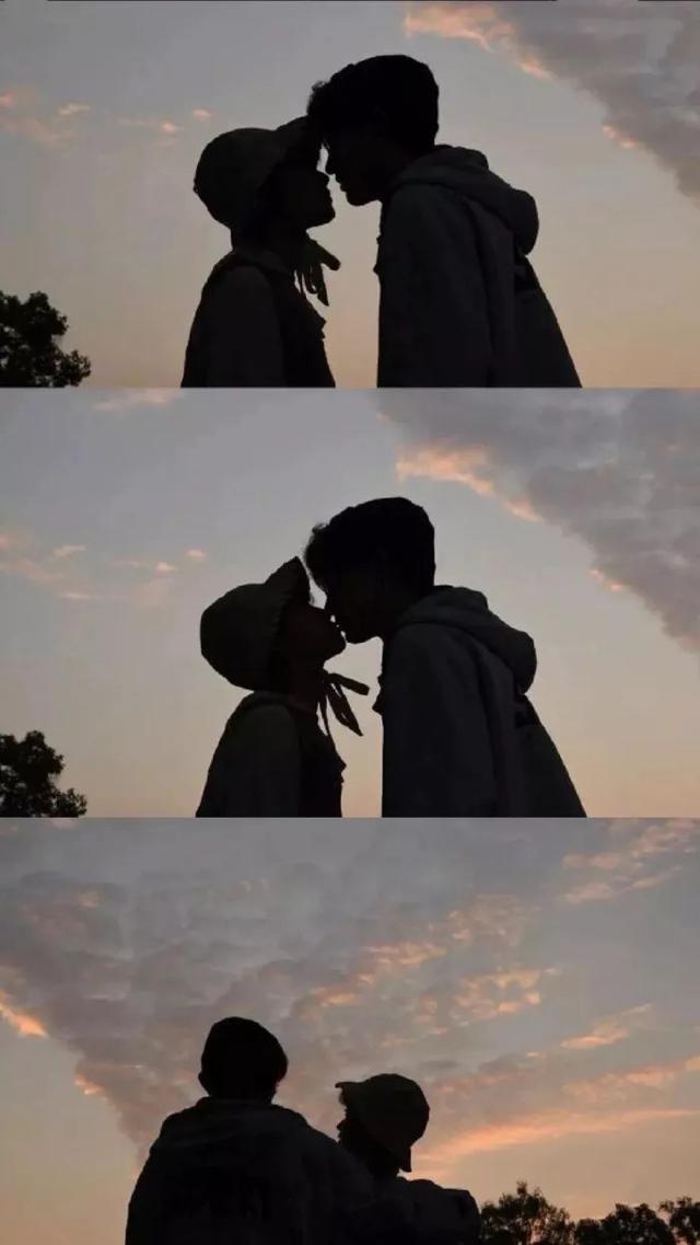 """""""喜欢,是隔岸观火;而爱,是火中取栗"""""""