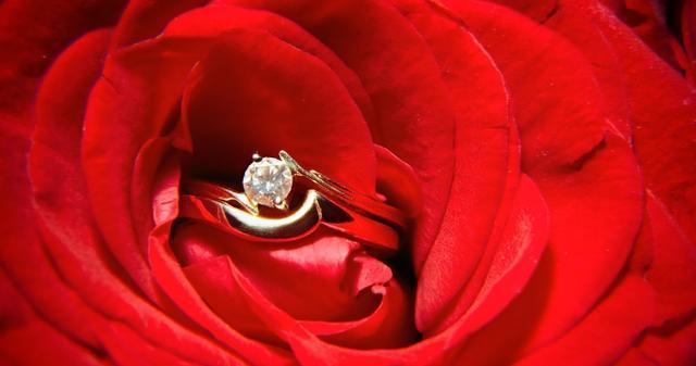 适合十二星座的主题婚礼 每一种风格都很美