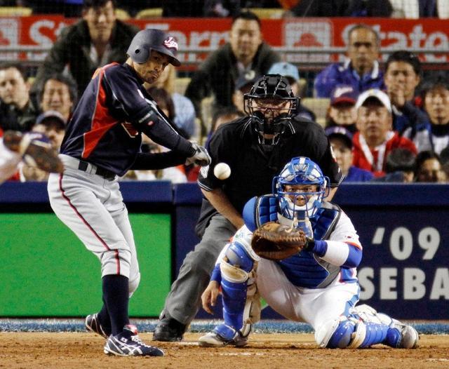 鈴木一朗 - 台灣棒球維基館