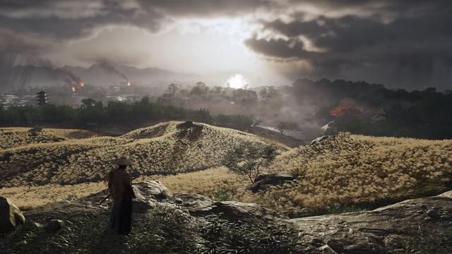 开放世界动作游戏《对马岛之鬼》年内上市? RPG游戏 游戏资讯 第3张
