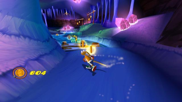 袋鼠闯天关2 一款经典的平台跳跃游戏 Steam 游戏资讯 第5张