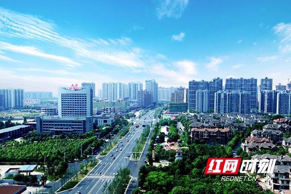 投资10亿打造国际五星 湘潭金奥瑞士酒店将在九华开业