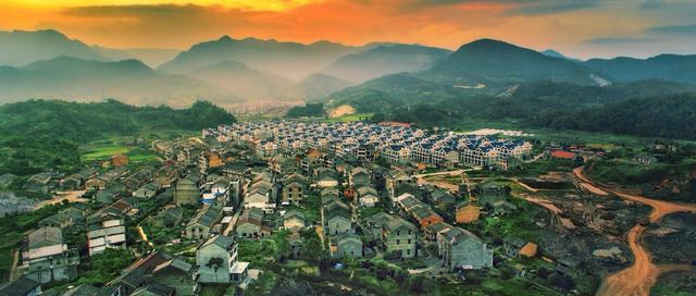 台州府城的日与夜,原来真正的台州在临海市而不是在台州市区