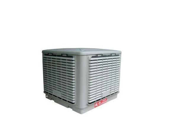 工业冷风机水空调