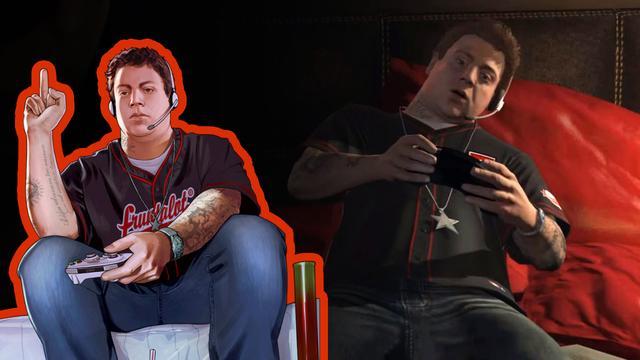 IGN评选《GTA》系列配角T最受人喜爱的的配角 IGN 游戏资讯 第4张