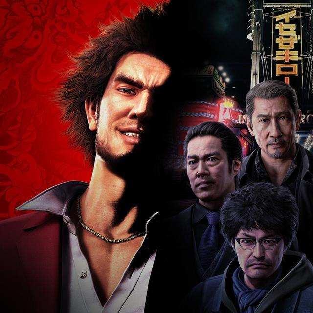 PS4新作《如龙7》剧情概要及玩法特点介绍 PlayStation 游戏资讯 第1张