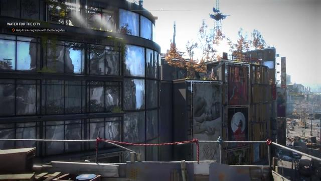 Techland的首席技术官透露《消逝的光芒2》世界规模将比前作大四倍 Techland 游戏资讯 第3张