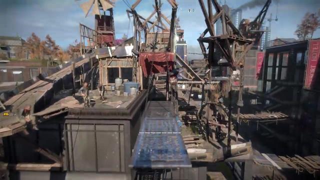 Techland的首席技术官透露《消逝的光芒2》世界规模将比前作大四倍 Techland 游戏资讯 第4张