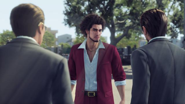 PS4新作《如龙7》剧情概要及玩法特点介绍 PlayStation 游戏资讯 第5张