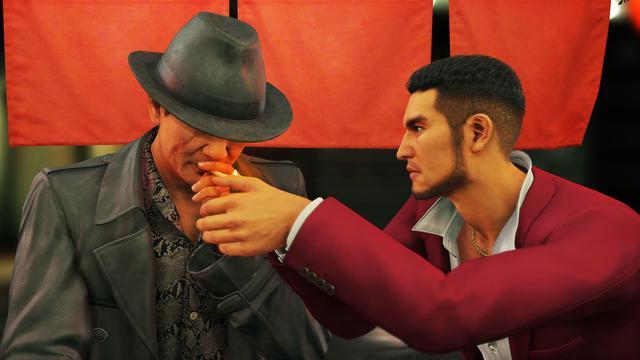 PS4新作《如龙7》剧情概要及玩法特点介绍 PlayStation 游戏资讯 第12张