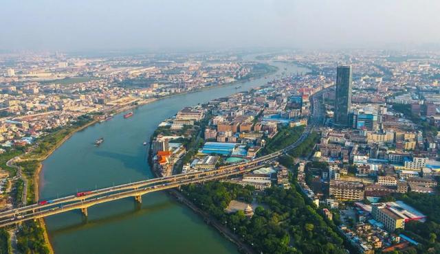 今天,泽华书记调研中山八大经济城建部门!都说了啥?