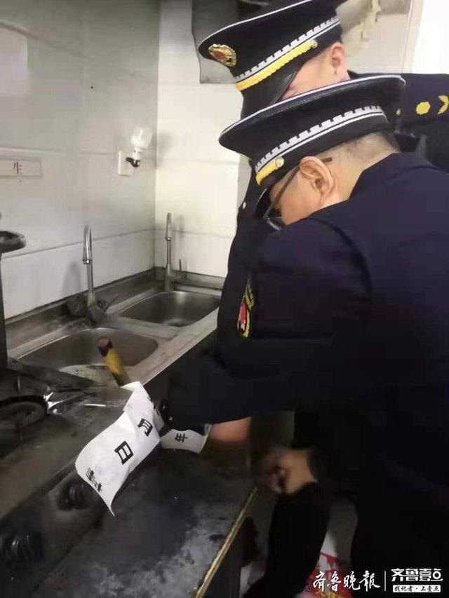 江苏南京:群租房专项整治!南京玄武警方发出134份限期整改通知书