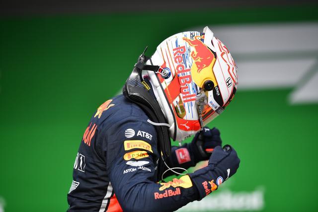 微信群赛车——F1巴西大奖赛:维斯塔潘夺冠
