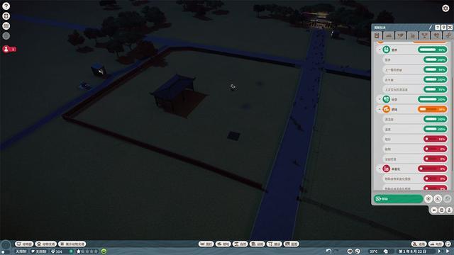 Frontier模拟经营游戏《动物园之星》Steam特别好评 Frontier、模拟经营游戏、动物园之星、Steam 游戏资讯 第6张