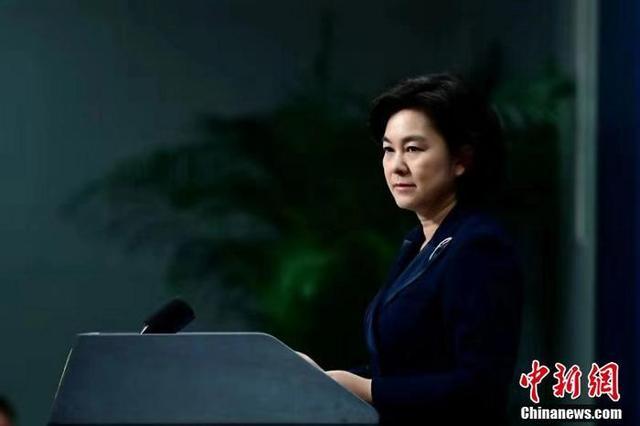 中方:美国单边主义和双重标准作法屡见不鲜
