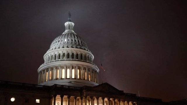 美参院通过2020国防预算:组建太空军、给军人加薪