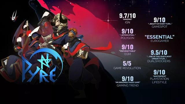 Supergiant Games动作新游《哈迪斯/Hades》Steam畅销第2、好评98% Supergiant Games、Hades、Steam 游戏资讯 第28张