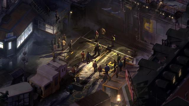 极乐迪斯科/Disco Elysium Steam好评如潮,这个独立游戏凭什么成为今年TGA的最大赢家? RPG游戏、独立游戏、Steam、极乐迪斯科、Disco Elysium 游戏资讯 第12张