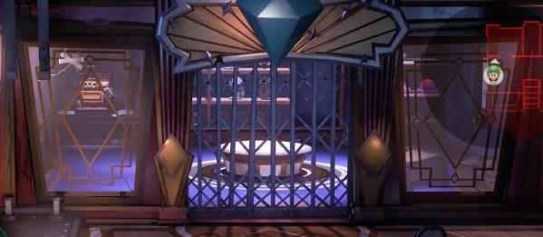 《路易吉鬼屋3》箱庭式关卡游戏设计教科书 任天堂 游戏资讯 第15张